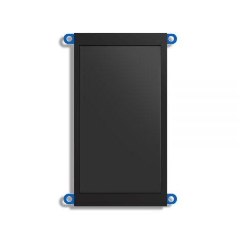 5寸触控屏-JRP5010