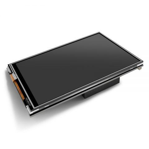 4寸电阻屏-JPR4002A