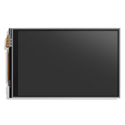 3.5寸电阻屏-JRP3501