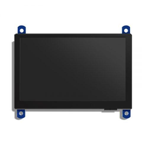 5寸触控屏-JRP5008