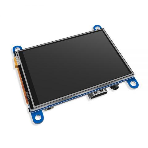 3.5寸电阻屏-JRP3509B