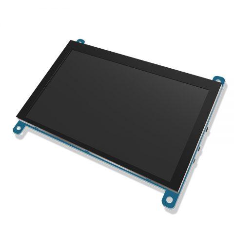 5寸触控屏-JRP5009