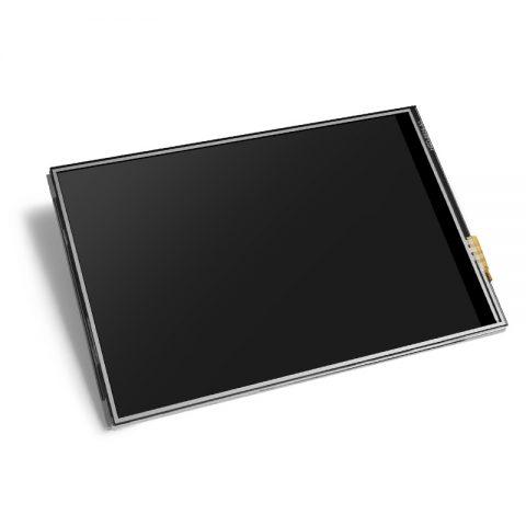 4寸电阻屏-JRP4001