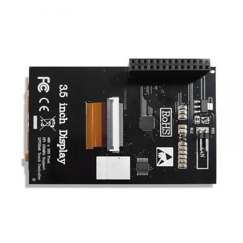 3.5寸电阻屏-JRP3510