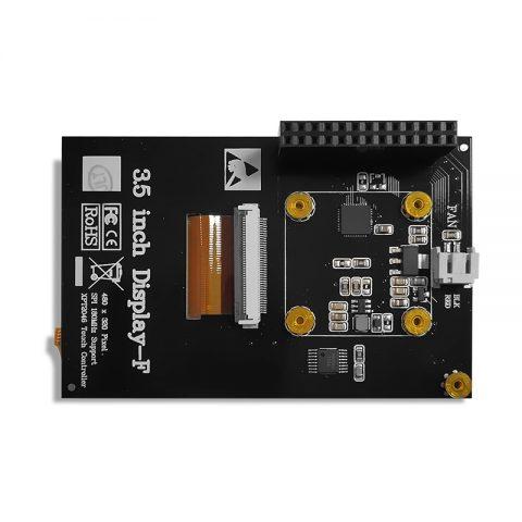 3.5寸电阻屏-JRP3511A