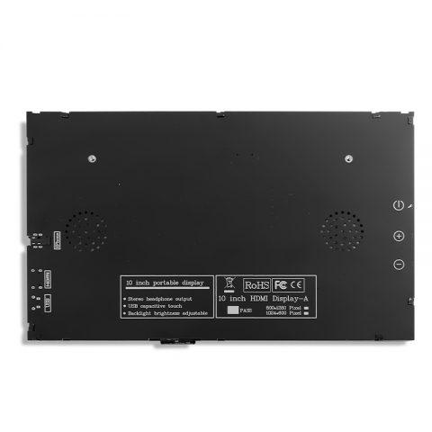 10.1寸触控屏-JRP1105