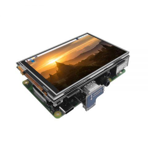 3.5寸电阻屏-JRP3508