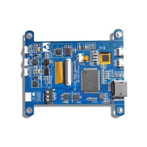 3.5寸触控屏-JRP3516