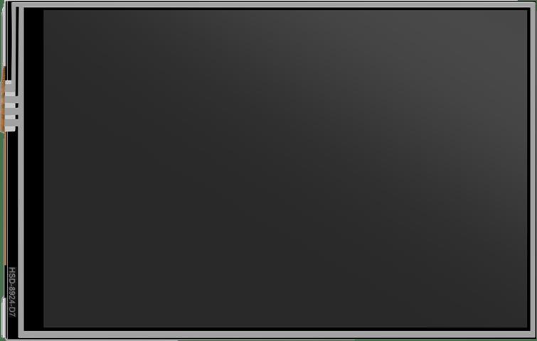 """寸电阻屏-JPR4002A"""""""