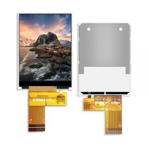 2.8寸液晶屏-JLT28006C-V3左