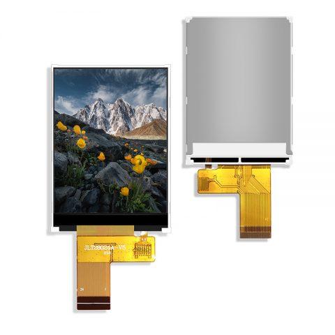 2.8寸液晶屏-JLT28006C-V5-8