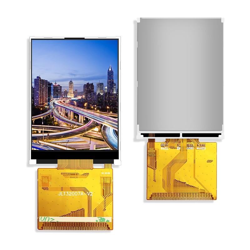 3.2寸液晶屏-JLT32007A