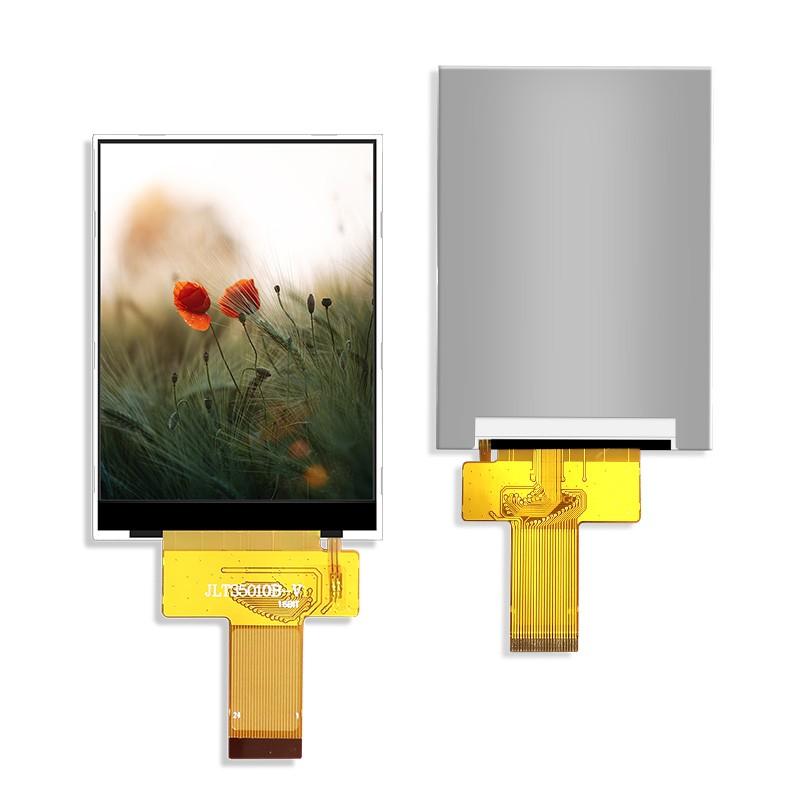 3.5寸液晶屏-JLT35010B