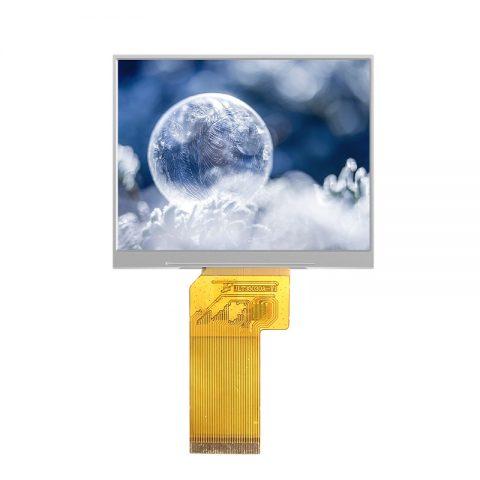 3.5寸液晶屏-JLT35030A