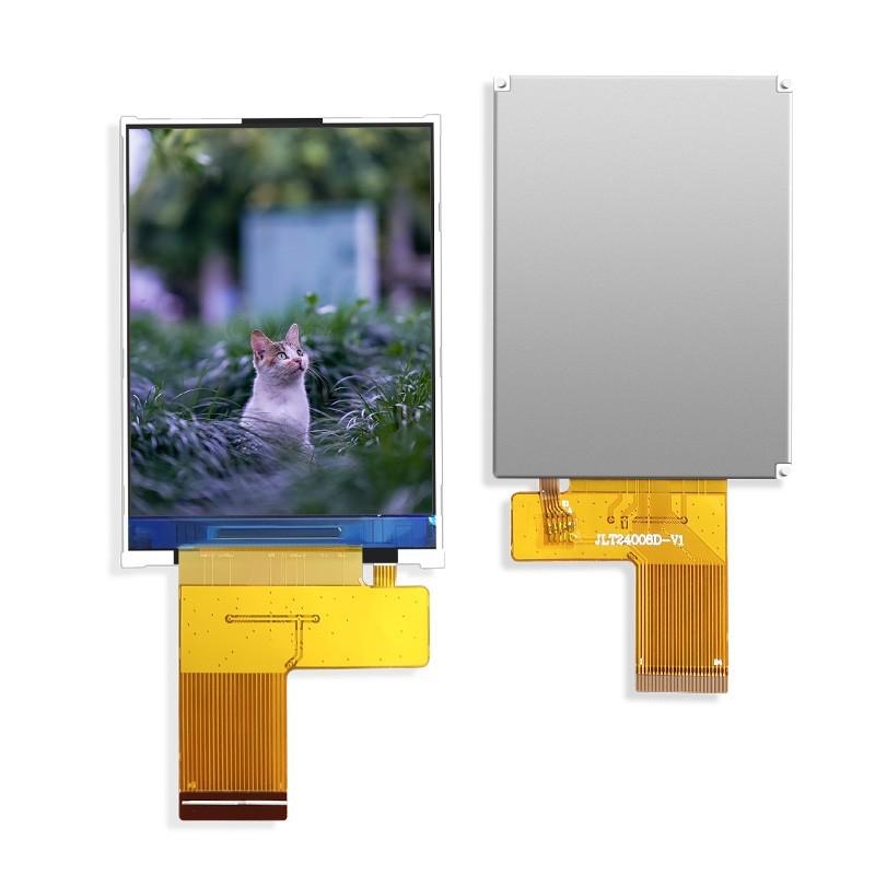 2.4寸液晶屏-JLT24008D
