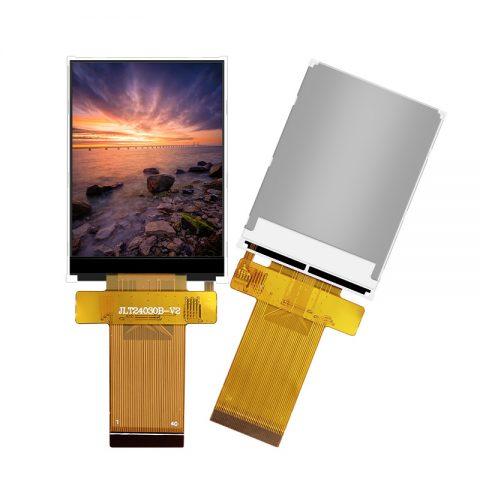 2.4寸液晶屏-JLT24030B-V2
