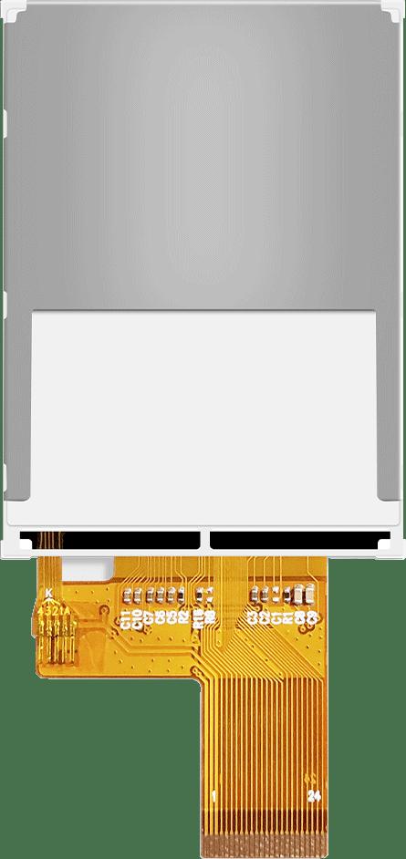 """.4寸液晶屏-JLT24008C-V3"""""""