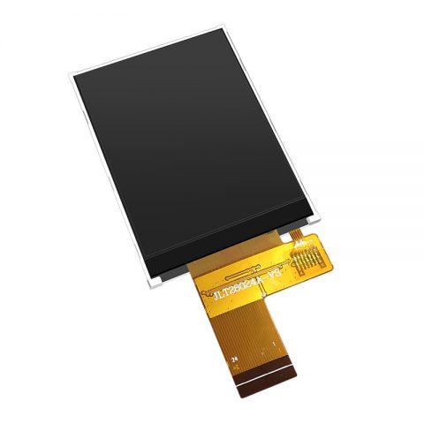 2.8寸液晶屏-JLT28006C-V3右
