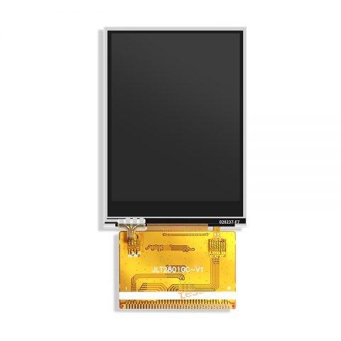 2.8寸液晶屏-JLT28010C-电阻