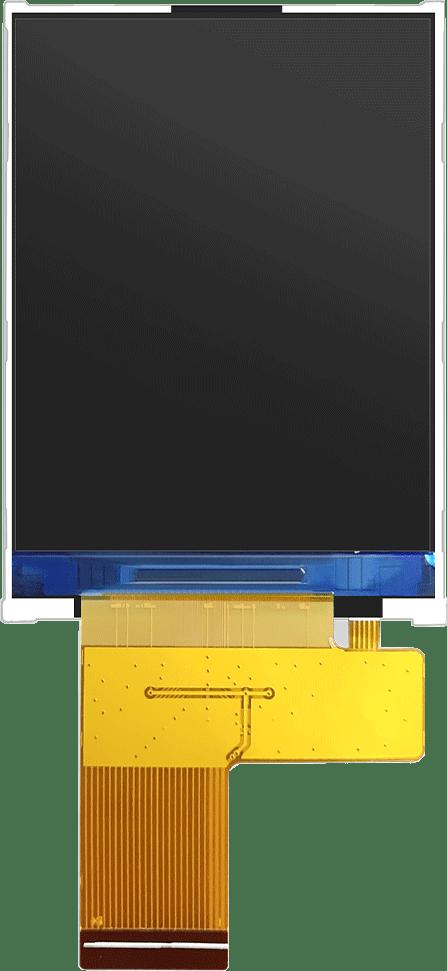 """.4寸液晶屏-JLT24008D"""""""