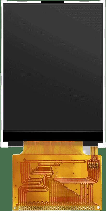 """.4寸液晶屏-JLT24009C-V3"""""""