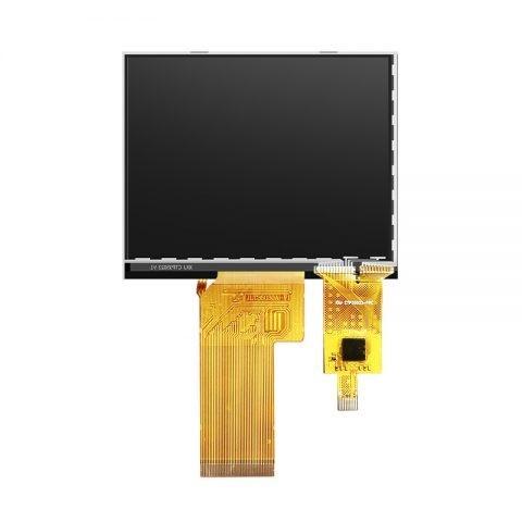 3.5寸液晶屏-JLT35030-CTP