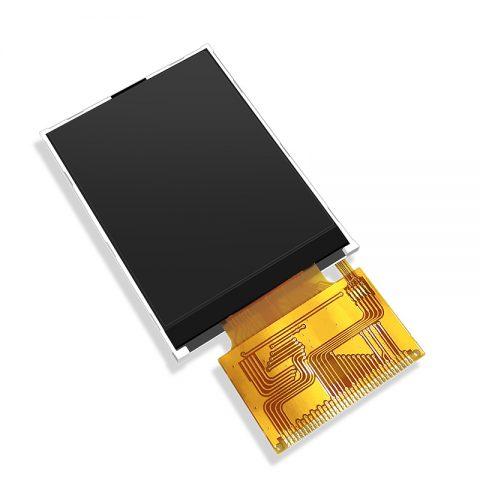 2.4寸液晶屏-JLT24009C-V3