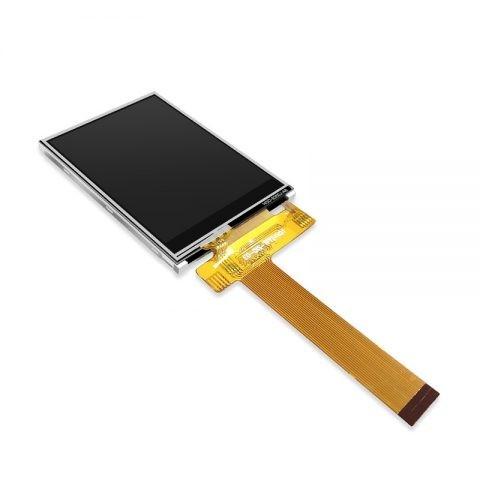 2.4寸液晶屏-JLT24097C.24V01(有电阻)