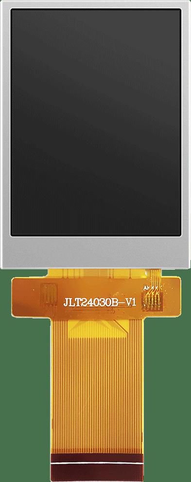 """.4寸液晶屏-JLT24030B-V1"""""""