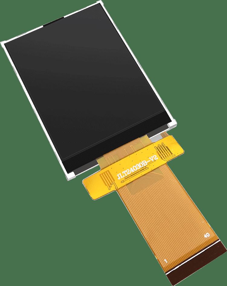 .4寸液晶屏-JLT24030B-V2