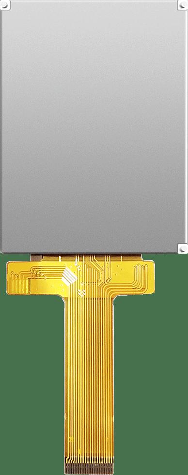 """.4寸液晶屏-JLT24103B上铁框"""""""