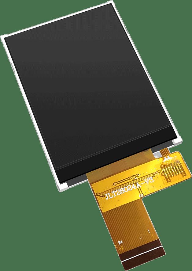 """.8寸液晶屏-JLT28006C-V3左"""""""