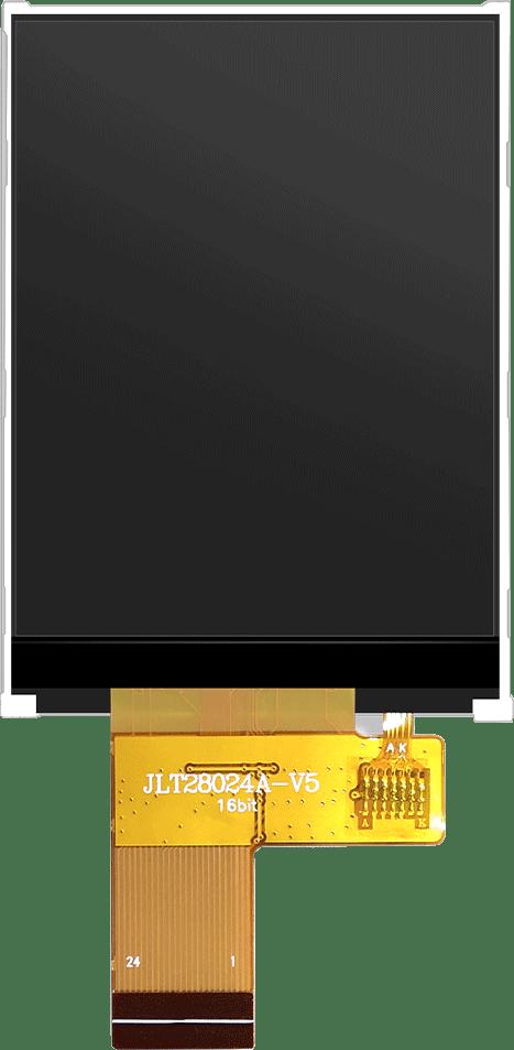 """.8寸液晶屏-JLT28006C-V5-16"""""""