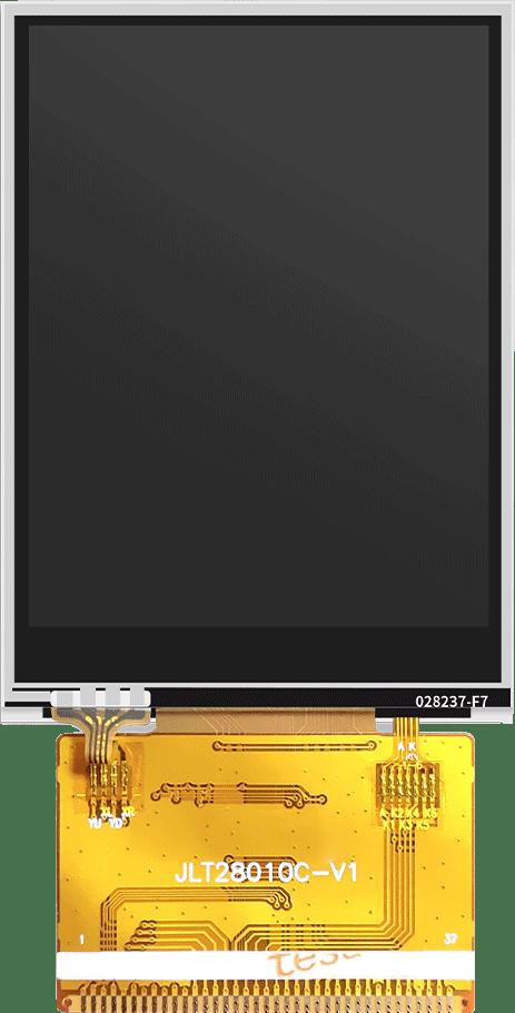 """.8寸液晶屏-JLT28010C-电阻"""""""