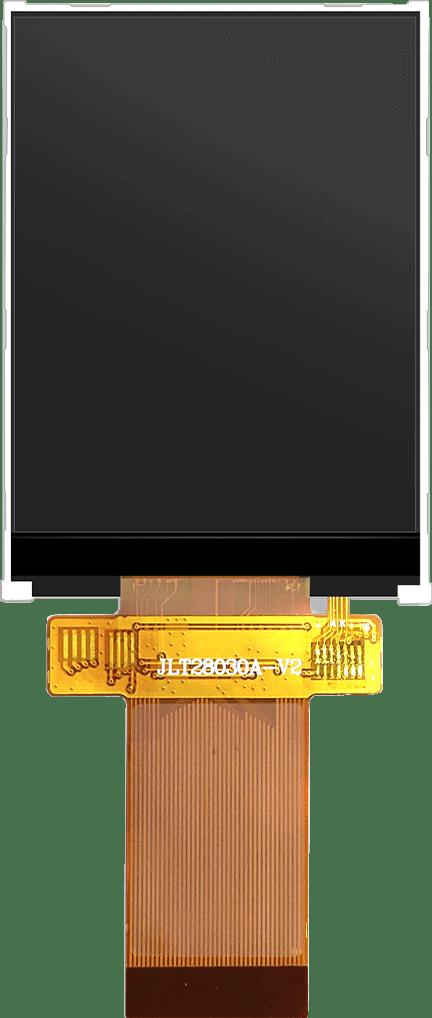 """.8寸液晶屏-JLT28030B-V2"""""""