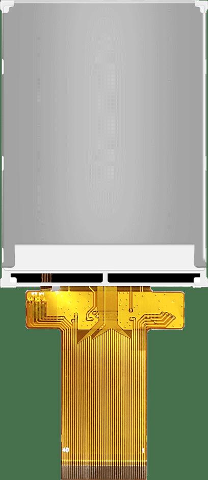 """.8寸液晶屏-JLT28030B-V5"""""""
