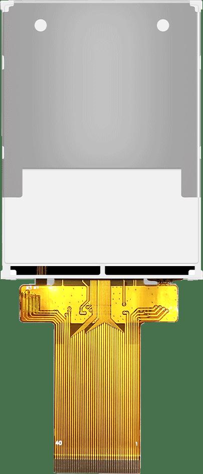 """.8寸液晶屏-JLT28030B-带电阻"""""""