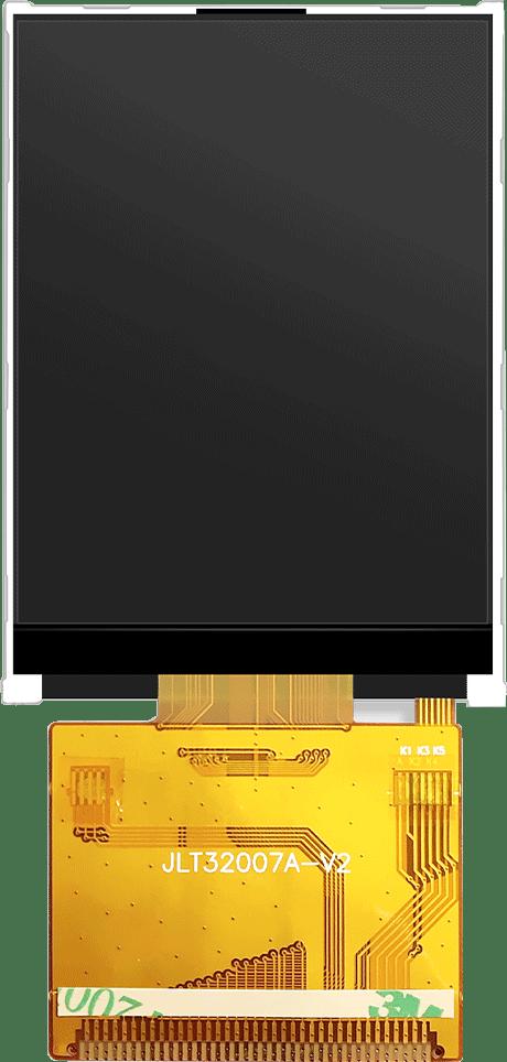 """.2寸液晶屏-JLT32007A"""""""