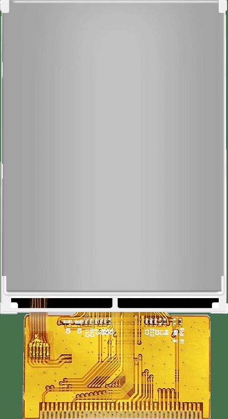 """.2寸液晶屏-JLT32009A"""""""
