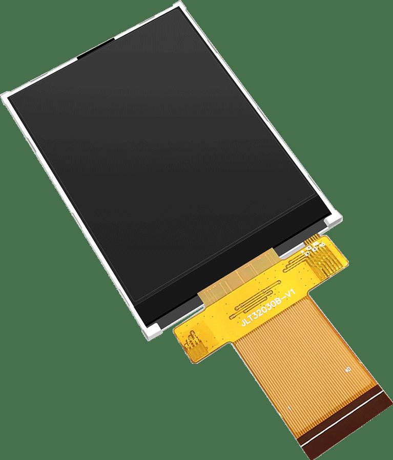 """.2寸液晶屏-JLT32030B"""""""