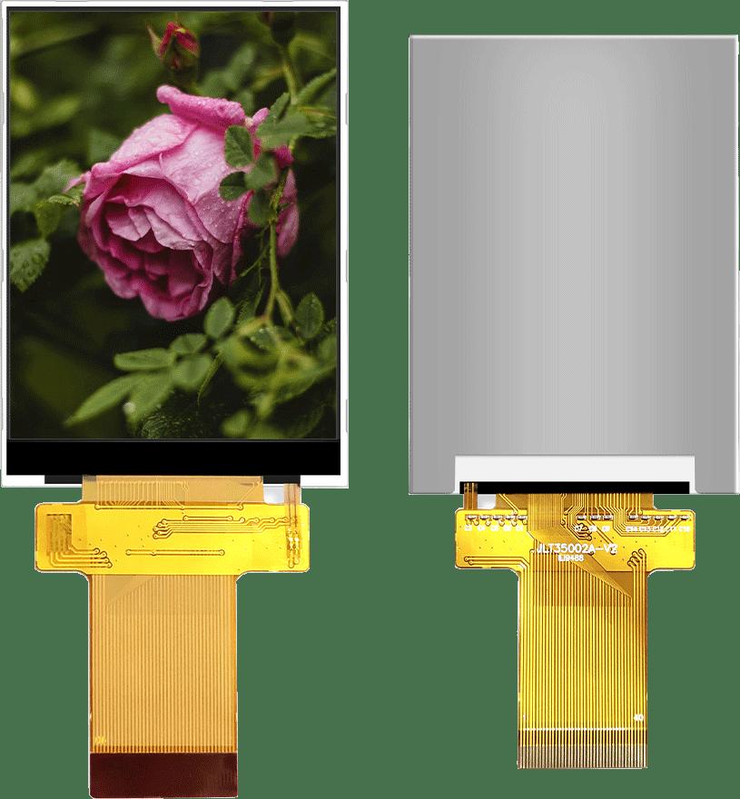 """.5寸液晶屏-JLT35002A-V2"""""""