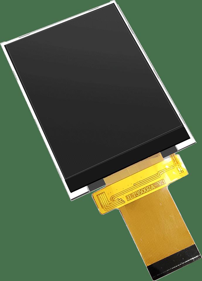 """.5寸液晶屏-JLT35002A-V3"""""""