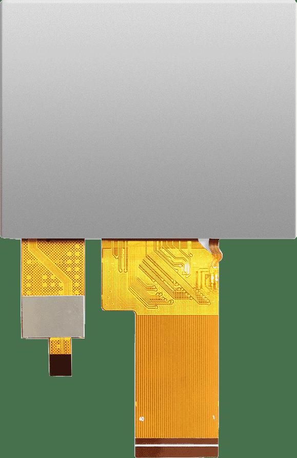 """.5寸液晶屏-JLT35030-CTP"""""""