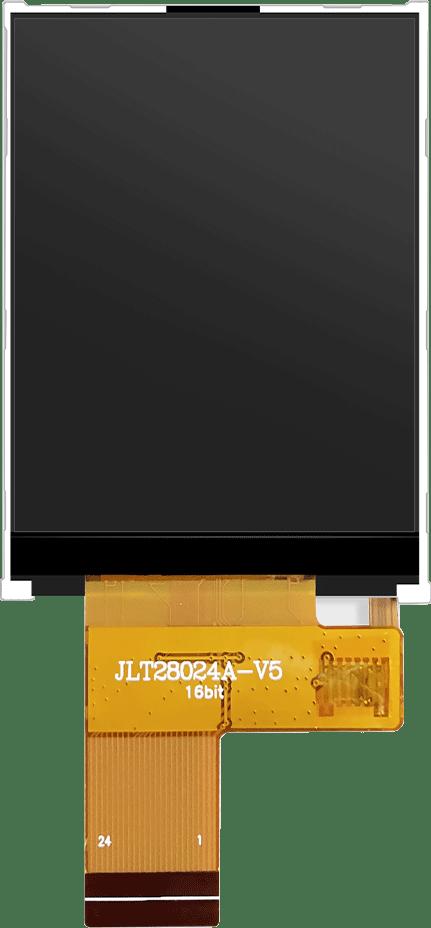 """.4寸液晶屏-JLT24008C-V5"""""""