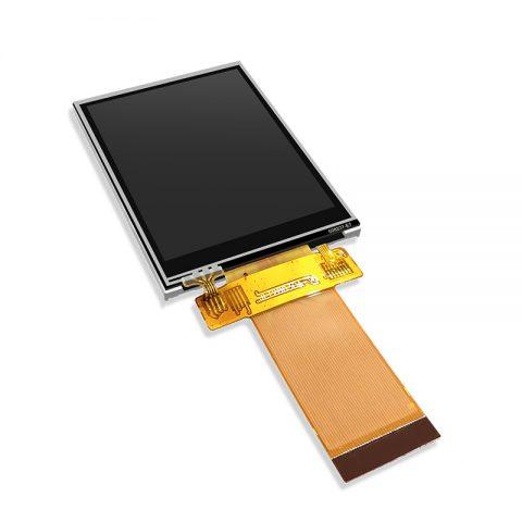 2.8寸液晶屏-JLT28030B-带电阻
