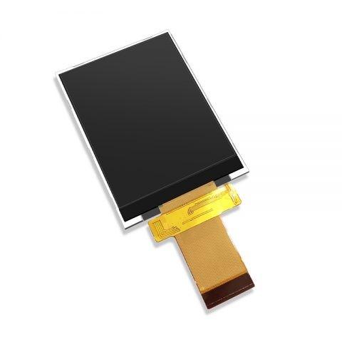 3.5寸液晶屏-JLT35002A-V2