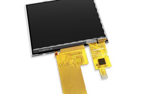 小尺寸LCD电视面板价格止涨回稳