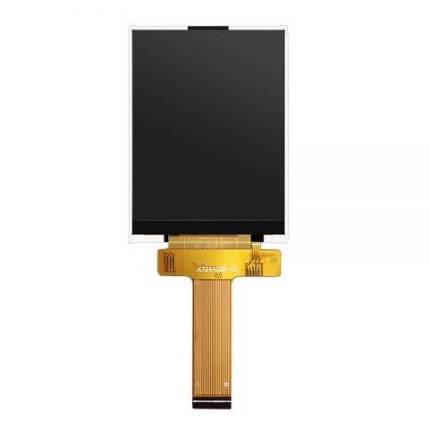 2.4寸液晶屏-JLT24103B无铁框