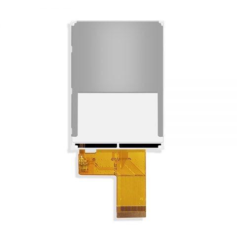2.4寸液晶屏-JLT24008C-V5