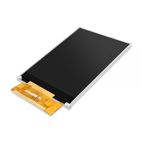 2.4寸液晶屏-JLT24006B-白边